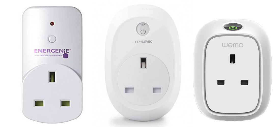 The Best Smart Plugs For Under £50